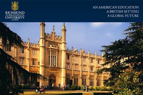 Двойной диплом: американский и британский бакалавр одновременно!