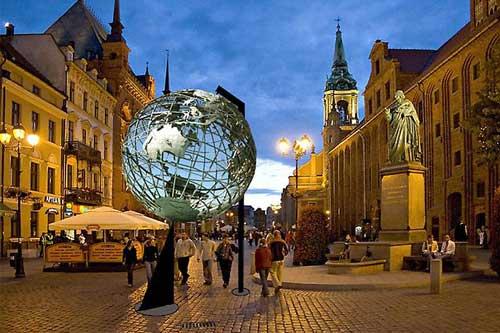 Польша планирует стать центром международного образования