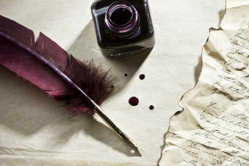 Как усовершенствовать свои навыки Writing?