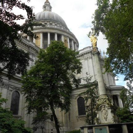 Канікули в LTC London, Англія