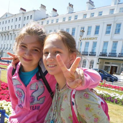 Канікули в Ardmore Language School Eastbourne, Англія
