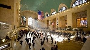Тур «Секреты Grand Central Station»