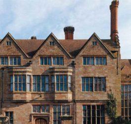Академический английский в Англии, Литл-Несс | Adcote International Boarding School