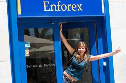 Курсы испанского языка в Испании, Аликанте | Enforex