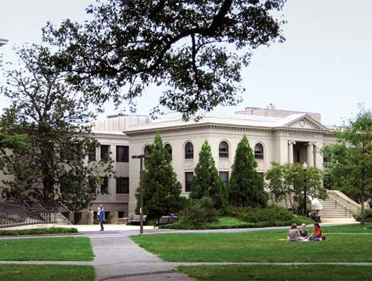 American University | США