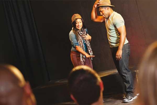 Английский и актерское мастерство в США, Джерси Сити | Ardmore
