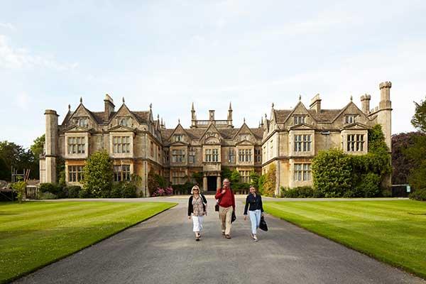 Bath Spa University | Англія