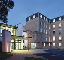 Bath Spa University   Англія