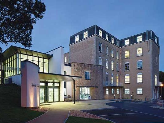 Bath Spa University | Англия