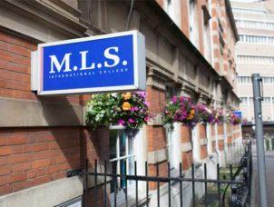 Бізнес англійська в Англії, Борнмут | MLS