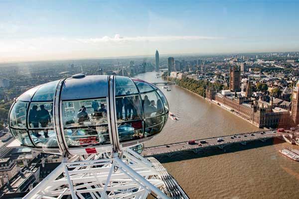 Бизнес менеджмент | Лондон, Англия