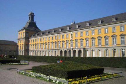 The University of Bonn | Германия