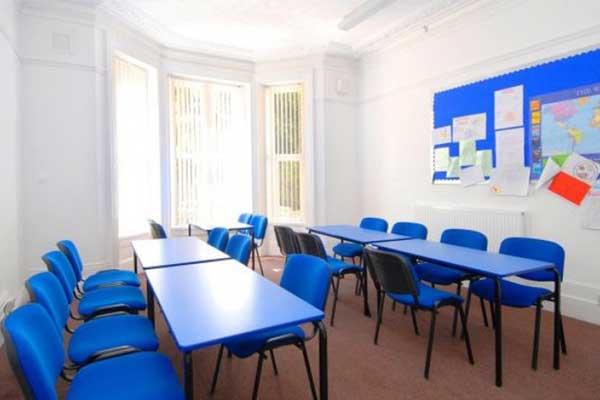 Курсы английского языка в Англии, Борнмут | Cavendish School of English