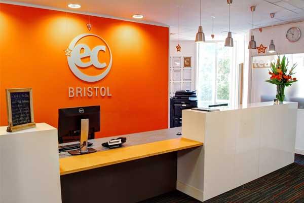 Курси англійської мови в Англії, Брістоль | EC Bristol