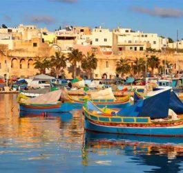 Літні канікули на Мальті, Валлетта | Cavendish School