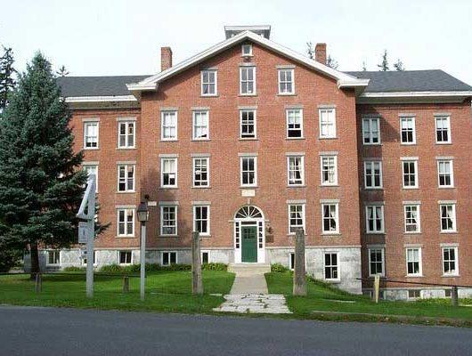 Школа Darrow School | Нью Лебанон, США