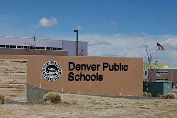 Школа Denver Public School | Денвер, США