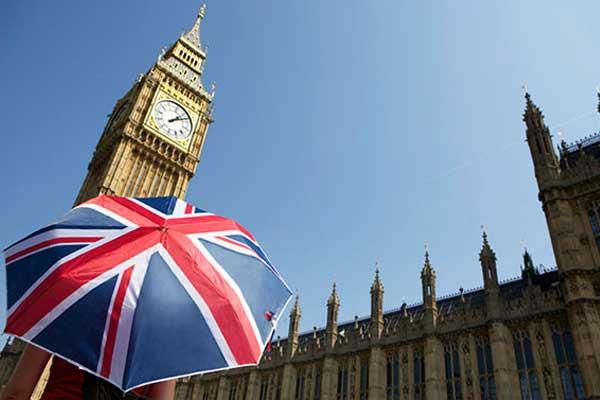 Право | Лондон, Англия