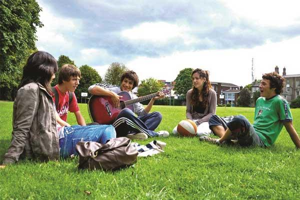 Летние каникулы в Ирландии, Дублин | Atlas Language School