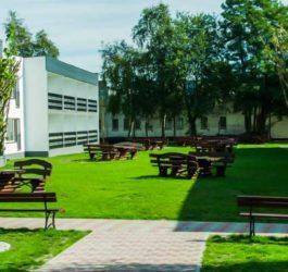 Летние каникулы в Польше, Джвижин | Детский лагерь Перл