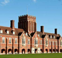Летние каникулы в Англии, Истборн | Eastbourne College