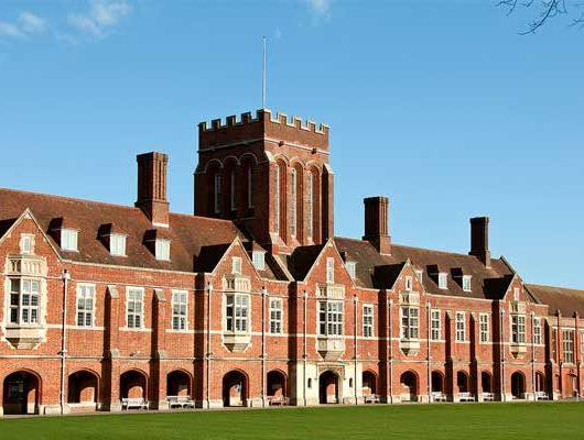 Літні канікули в Англії, Істборн | Eastbourne College