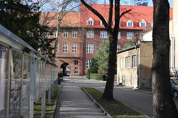 Wroclaw University of Economics | Польша