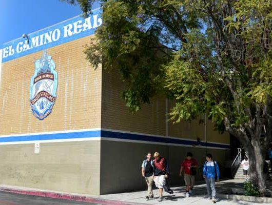 Школа El Camino Real Charter High School | Вудленд Хиллз, США