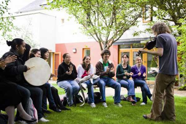 Курсы английского языка в Ирландии, Дублин | Emerald Cultural Institute