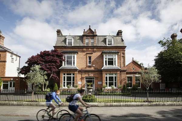 Курси англійської мови в Ірландії, Дублін | Emerald Cultural Institute