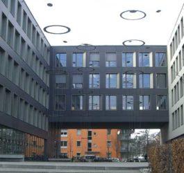 European University Business School | Швейцария, Германия, Испания
