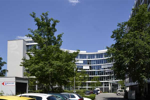 European University Business School   Швейцария, Германия, Испания