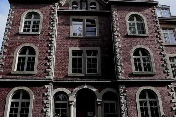 Підготовка до вступу в Німеччині | Freshman Institute, FH Aachen
