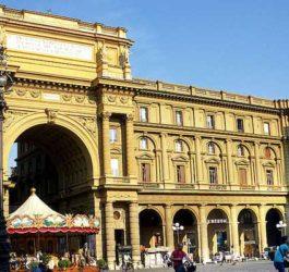Курси італійської мови в Італії, Флоренція | Sprachcaffe