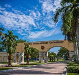 Florida International University | США