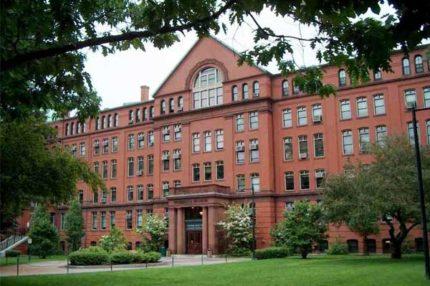 Harvard University | США
