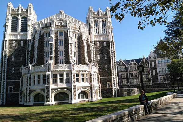 City University of New York | США