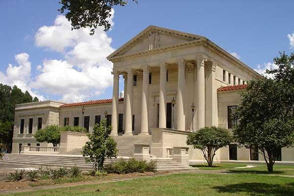 Louisiana State University (LSU) | США
