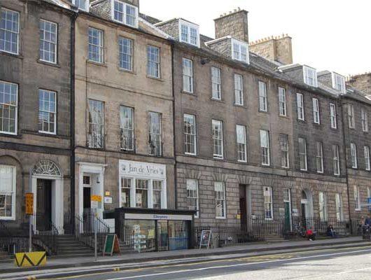 Зимние каникулы в Шотландии, Эдинбург | Hamilton School of English