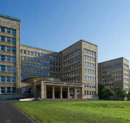 Goethe University Frankfurt | Німеччина
