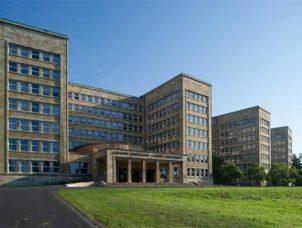 Goethe University Frankfurt | Германия