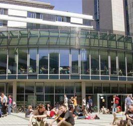 Friedrich Schiller University of Jena | Германия
