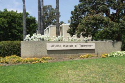 California Institute of Technology | США