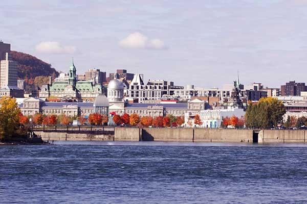 Курсы английского языка в Канаде, Монреаль | ЕС