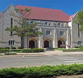The University of Kansas | США