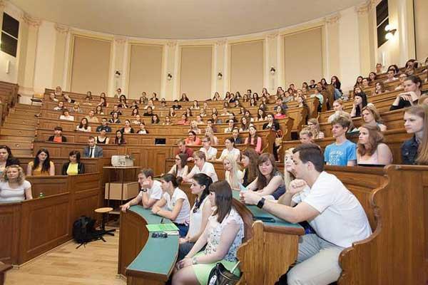 Charles University | Чехия