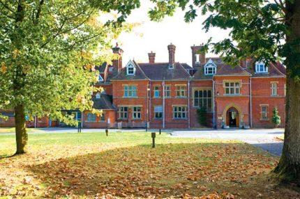 Осінні канікули в Англії, Ашфорд | Kingswood Grosvenor Hall