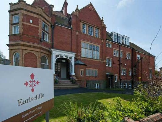 Колледж Earlscliffe College | Фолькстоун, Англия