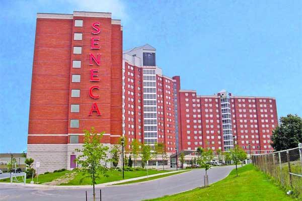 Seneca College | Канада