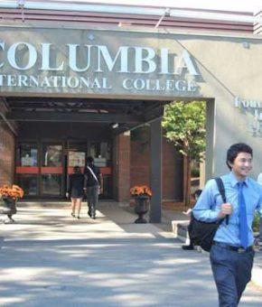 Школа-пансион Columbia International College | Гамильтон, Канада